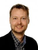 Billede af Thomas Højbjerg Pedersen (TH)