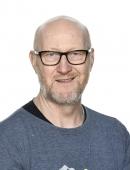 Billede af Søren Sanderhoff (SH)